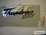 Polep Yamaha Thunderace
