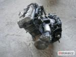Motor Kawasaki Z750