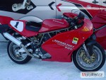 Ducati 900 SL Superlight