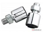 Antivibraèní adaptéry na zrcátka Honda, Kawasaki, Suzuki 2ks