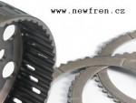 Newfren spojka Ducati kompletní-koš,lamely,plechy