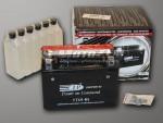 Baterie bezúdržbová Landport YTX9-BS