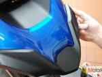 Prodloužení zobáku BMW R1200GS LC 2017
