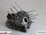 Kartery blok motoru XL Varadero 125