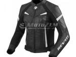 Moto dámská bunda Revit Xena 2 èerno-bílá