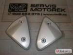 boèní kovové kryty(Honda)