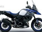 Suzuki V-Strom DL 1000 XT ABS - 2019 - Akce Bonus -15.000Kč