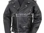 Køivák - kožená bunda na motorku RSA