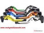 Páèky ohýbací prodlužovací Ducati