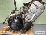 Motor ZX-6R   ZX600FE