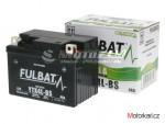 Bezúdržbové motocyklové baterie Fulbat-rùzné druhy