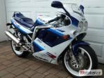 Koupim nadrz GSX-R 1100 1990 - GV 73C