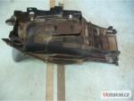 Zadní blatník GSX 1300R HAYABUSA