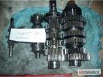 Motorové díly CB 600 PC34 HORNET