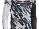 Motokrosový dres AXO Grunge Jersey