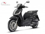 Piaggio Beverly 300ie POLICE ABS/ASR