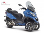 Piaggio MP3 500ie LT Sport ABS/ASR