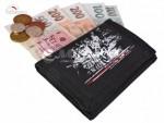 Textilní penìženka RSA