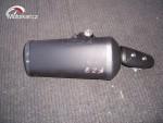 Prodám výfuk Yamaha FZ8 2013