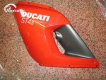 Plasty Ducati st