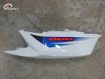 Suzuki Zadní díl podsedlové èásti- levá strana bílá