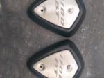 Yamaha BT 1100 bocni kryty