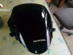 Honda PCX original plexi