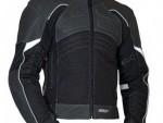 Moto bunda kombinace kùže-tekxtil