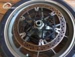 originál brzdové kotouèe Ducati 330mm