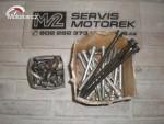 spojovací materiál motoru(BMW)