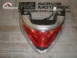 zadní svìtlo(Honda)