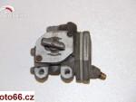 Palivový ventil XV 125
