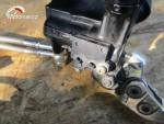 Yamaha FZ1 N èidlo brzdy