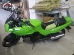 Kawasaki GPX 500
