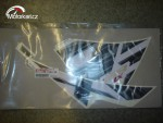 Boèní polep - grafický set na XT660R