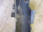 Zadní blatník / nadkolí / podsedlový plast