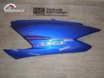 kapota, plast podsedláku(Honda)