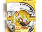 Brzdové èelisti Malossi Yamaha BWs 50 628296