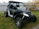 Arctic Cat Wildcat 1000i LTD limited FOX