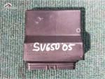 Øídící jednotka - cdi SV 650