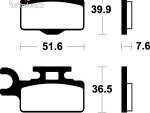 Bendix MOR252 - SBS752RSI