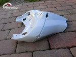 nové nelakované podsedlové kapoty krovka Ducati 999 749