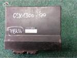 Øídící jednotka - cdi GSX 1300R HAYABUSA