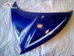 Levá boèní kapota na Yamaha R1 big bang