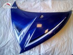 Levá boční kapota na Yamaha R1 big bang