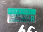 Øídící jednotka - cdi ZZR 1100