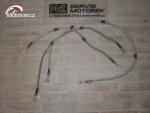 brzdové hadice opletené(Suzuki)