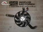 ventilátor chladièe(Suzuki)