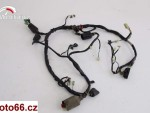 Kabeláž hlavní kabelový svazek NT 650