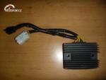 Aprilia Shiver 750, Regulátor dobíjení